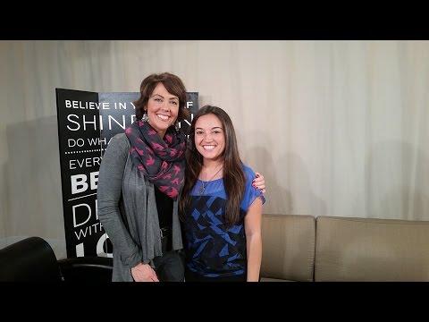 Heather Murdock shares Love, Hope and Faith