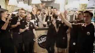 Caffè Vergnano Best Barista 2013