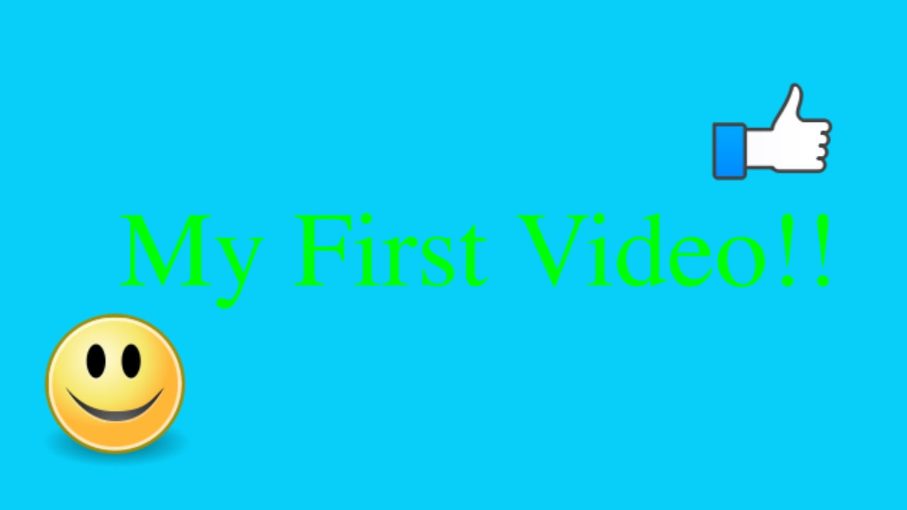 My First Video! - Casey\'s Kitchen - YouTube