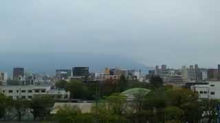 (鹿児島のシンボル「桜島」) 桜島は鹿児島のシンボルです。 薩摩の幕...