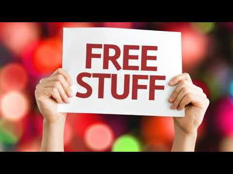 Bronze/Colored People Stop asking for FREE STUFF!!!!
