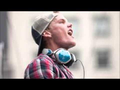 Avicii-Falling down (New song)2014