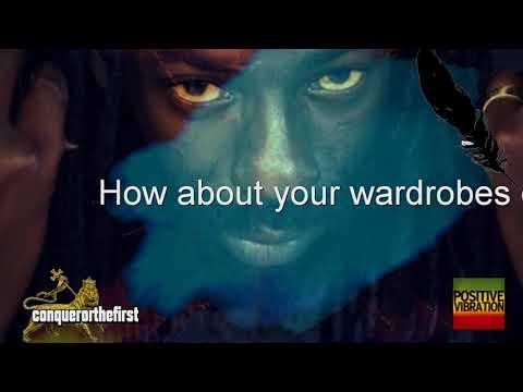 Buju Banton 2019 Video MY PEN