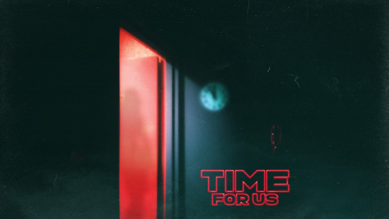 RAUDI :: Time For Us (feat. NONE N' KNOWN, Alys, EUCYX) (Audio)