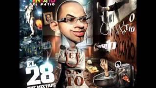 15.Sensato-Que Buena Tu Ta-El 28 The Mixtape.(SensatosWorld.com)(Prod By Dj Scuff)