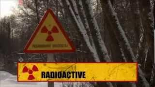 Док фильм Чернобыльские волки