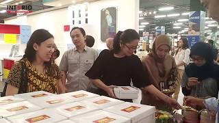 Grand Opening Interio Home Furnishings @revotownmall, Bekasi Tanggal 23 Agustus 2019.