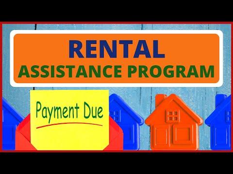 Emergency Rental Assistance Program: Rent Relief For Renters & Landlords (California & Nationwide)