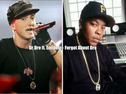 Forgot About Dre Lyrics - Eminem