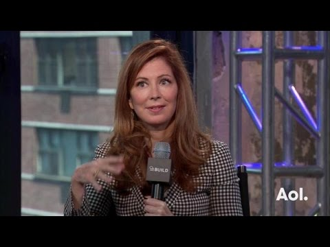 Dana Delany on