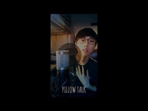 ZAYN - PILLOWTALK (Short Cover) [Daeho]