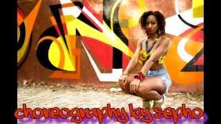 Timaya feat. Machel Montano - Shake Yuh Bum Bum - choreography by Sokreep