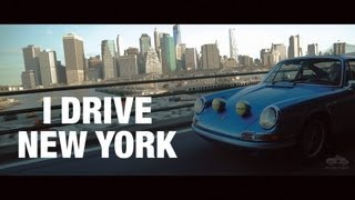 Petrolicious: A Sense Of Place