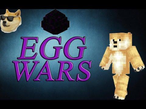 IMPARABLES   Cubecraft   EggWars