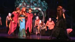 2012 Pandemonium Productions Little Mermaid part 14 Poor Unfortunate Souls Version 2