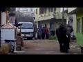Elephant attack in mysore  Full video