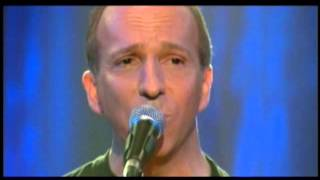 דני סנדרסון - טיפה של הבנה - הופעה חיה - 2005