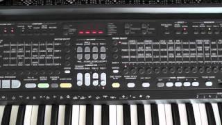 Technix KN400