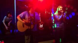 Ben Cullen, Sam Butterworth & Leah Murphy- Rolling In The Deep @ The Ship Irlam