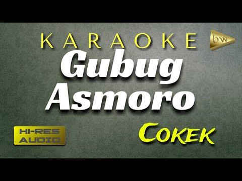 Gubug Asmoro Karaoke Cokek set Gamelan Korg Pa600 + Lirik