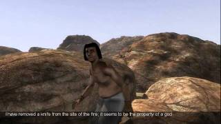 The Egyptian Prophecy part 11