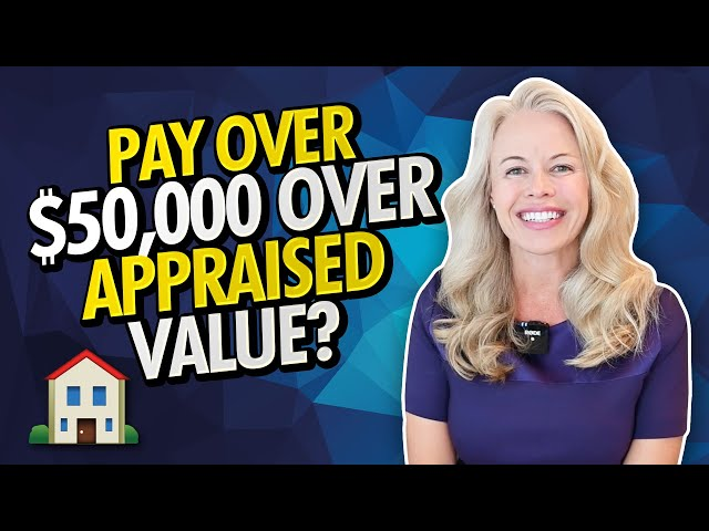 Is Paying $50,000 Over Appraisal Price ILLEGAL?? 🤔 What To Watch When Buying a Home In 2021