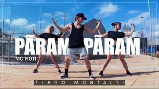 Baixar MC Fioti - Pãram Pãram I Coreógrafo Tiago Montalti