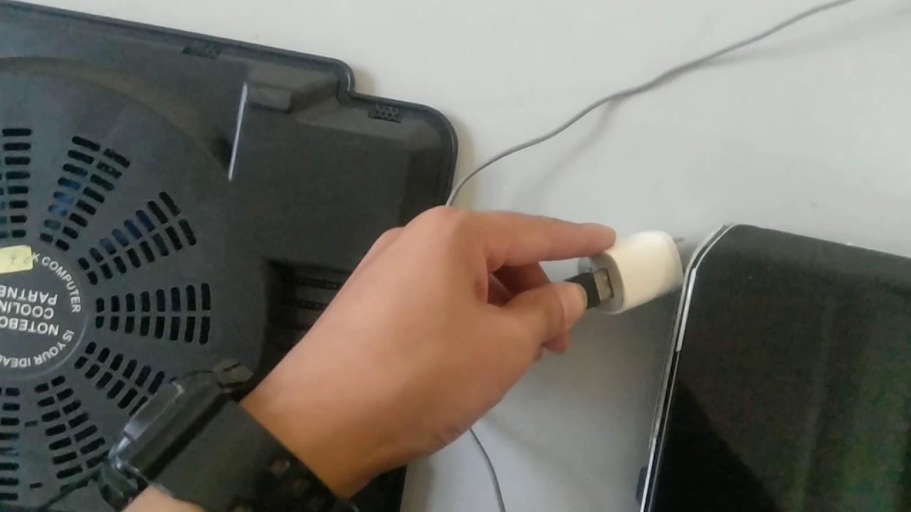 MT 02: hướng dẫn sử dụng đế tản nhiệt máy tính xách tay laptop