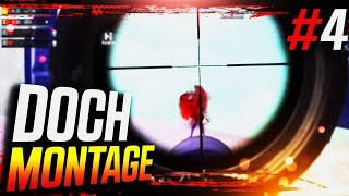 DOCH MONTAGE #4 | PUBG Mobile - Best Montage