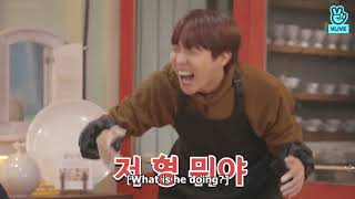 Eng Sub Run BTS Ep 46 Full Episode