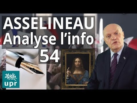 ENTRETIEN N°54 - Université - Europe - Ecriture inclusive - Salvator Mundi