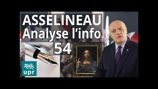 ENTRETIEN N°54 - Université - Lionel MABILLE - Europe - Ecriture inclusive - Salvator Mundi