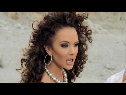 Maria Ft Costi - Men Izbra (Мен избра) Official Video HD Produced By COSTI 2013