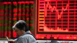 How China's economic slowdown could hurt global markets