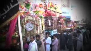 Noha 2014-2015: Ai Meray Mazloom Imam Hussain (as) by Lakhanie Brothers