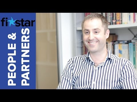 FI-STAR - Samuel Fricker - Future Internet Programmes