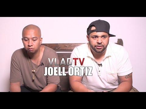 Joell Ortiz & !llmind Detail The Musical Genius Of Dr. Dre