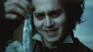How the Music Spoils Sweeney Todd (and why that's a good thing!)