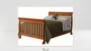 Davinci Kalani 4 In 1 Convertible Cribs