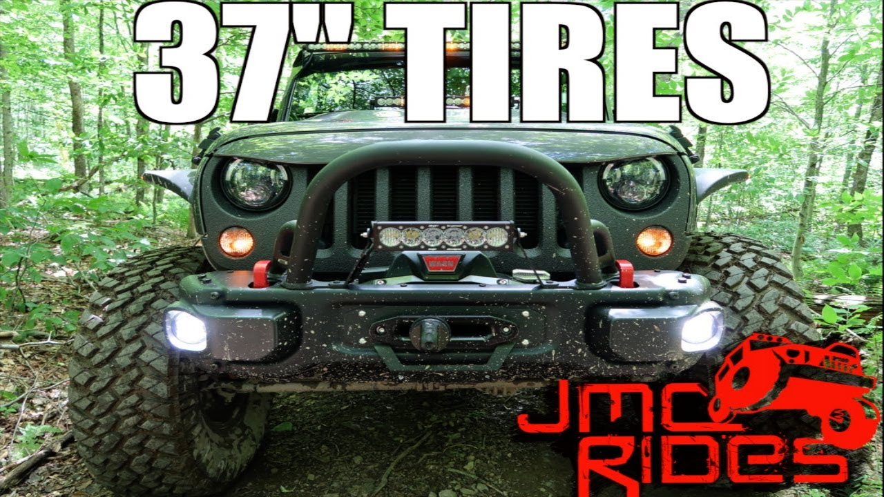 What gas mileage does a lifted wrangler rubicon get on 37 tires what gas mileage does a lifted wrangler rubicon get on 37 tires road noise sciox Gallery