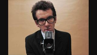 Elvis Costello - Green Shirt (Demo Version).wmv