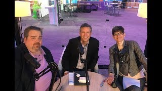 The Peggy Smedley Show: AT&T Business Summit