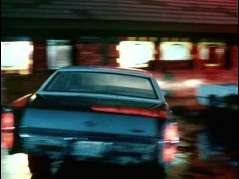 Trailer do filme Sem Licença para Dirigir