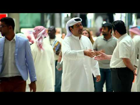 Events in Dubai: never fail to surprise you