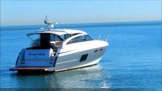 2015 Princess V52 | Jefferson Beach Yacht Sales