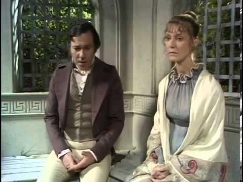 Emma BBC Mini Series 1972 EPISODE 6