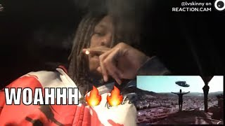 (Moroccan Rap) Shooka- 36 Terrika (Reaction Video) –REACTION.CAM