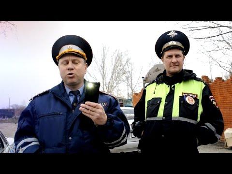 ДПС В Чапаевске все схвачено