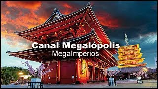 IMPERIO JAPONES (La Cultura Implacable)