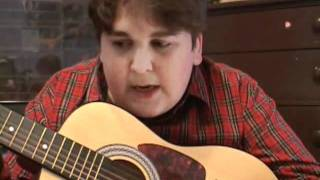 Andy Milonakis - Music Is A Weapon/Fat and Annoying Song (Unaired Skits from MTV)